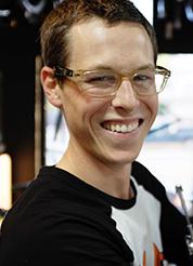 Ryan Strayer